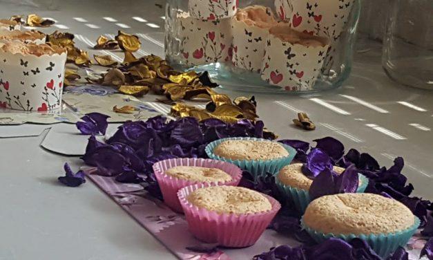 מתכון לעוגיות קוקוס בחפטי נייר