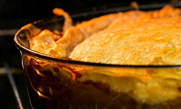 מתכון פשטידת מצות עם גבינות לפסח
