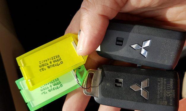 שכפול מפתח לרכב